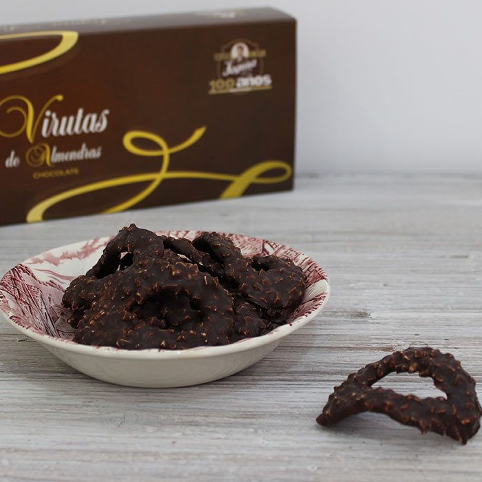 virutas chocolate segura g